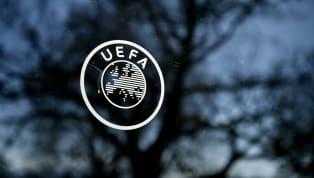 Con la maggior parte dei principali campionati europei che dovrebbe riprendere a breve e terminare sul campo la stagione, l'obiettivo della UEFA è ora quello...