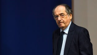 """Le président de la Fédération Française de Football a jugé que le retour à une Ligue 1 à 18 clubs n'était pas une priorité. """"Ce n'est pas le bon moment"""" selon..."""