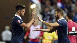 Olivier Giroud a enfin répondu à Karim Benzema. Pour rappel, l'attaquant Madrilène sur Instagram en mars dernier avait osé une métaphore peu flatteuse en...