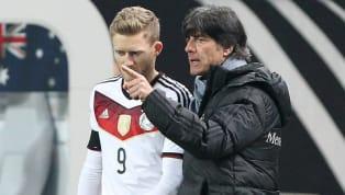 Mit erst 29 Jahren hängt André Schürrle die Fußballschuhe an den Nagel. Während Bundestrainer Joachim Löw dem Ex-Nationalspieler ein großes Lob aussprach,...