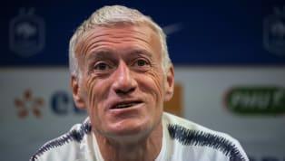 Le sélectionneur de l'Équipe de France, Didier Deschamps, vient de dévoiler la liste des joueurs retenus pour les matchs face à la Suède (5 septembre à Solna)...