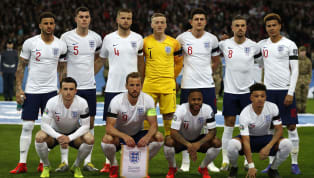 Manchester United captain Harry Maguire is back in the England squad for October's internationals against Wales, Belgium and Denmark at Wembley after being...