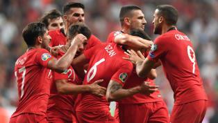 UEFA Uluslar Ligi B Ligi 3. Grup 2. hafta randevusunda A Milli Takımımız, Rajko Mitic Stadyumu'nda Sırbistan ile karşı karşıya gelecek. Saat 21:45'te...