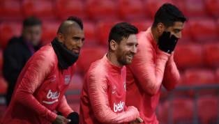 Con más tranquilidad de la esperada, la salida de Arturo Vidal de FC Barcelona es un hecho, hasta el punto que tanto Lionel Messi como Luis Suárez ya se han...