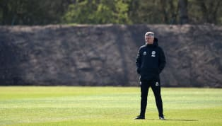 Manchester United have confirmed that a number of fans managed to find their way into their Carrington training ground to protest the Glazer family's...
