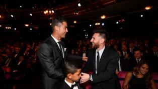 Danh sách 100 vận động viên có thù lao cao nhất thế giới được tạp chí uy tín Forbes công bố hàng năm. Cristiano Ronaldo và Lionel Messi bị tay vợt huyền thoại...