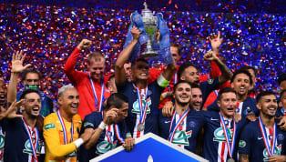Malgré une supériorité numérique de plus d'une heure de jeu, le PSG a eu beaucoup de mal dans cette finale de Coupe de France. Dominé la majeure partie de la...