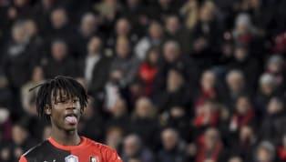 Révélation de la saison au Stade Rennais, Eduardo Camavinga attise la convoitise des plus grands clubs européens. À seulement 17 ans, le Rennais est considéré...