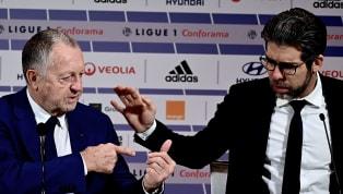 Cela faisait près de 25 ans que l'Olympique Lyonnais se qualifiait toujours pour une compétition continentale. C'est donc une énorme déception pour le club...