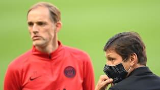 Difficile d'imaginer Thomas Tuchel rester encore longtemps à la tête du PSG. Sous contrat jusqu'en juin 2021, il n'ira certainement pas plus loin. Il est...