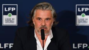 Ces derniers jours, Vincent Labrune, nouveau président de la Ligue Professionnelle de Football, a fait ressurgir l'idée d'une Ligue 1 nouveau format à 18...
