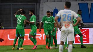 Après avoir battu le PSG, dimanche soir au Parc des Princes, l'OM voulait confirmer son succès, ce jeudi lors de la réception de Saint-Etienne à l'occasion de...