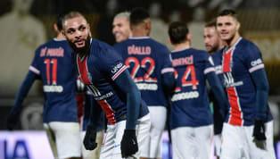 Après sa victoire lors du Trophée des Champions cette semaine face à l'Olympique de Marseille, le Paris Saint-Germain se déplaçait, ce samedi soir, sur la...