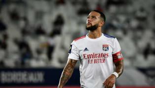 Lyonnais et Montpellierains s'affrontent ce mardi pour le compte de la 3e journée de Ligue 1. Annoncé partant pour le FC Barcelone, Memphis Depay pourrait...