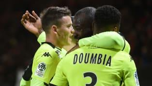 Souleyman Doumbia, prêté par le Stade Rennais au SCO d'Angers cet hiver, serait dans le viseur d'Andoni Zubizarreta. Un profil plus qu'intriguant. En quête...