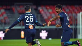 Tombeur de Brest ce dimanche soir (3-2), l'OM a réussi sa rentrée en Ligue 1 grâce à un doublé de Caleta-Car. Pour son retour, Florian Thauvin a été l'auteur...