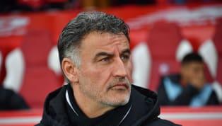 Ce n'est plus une surprise, Christophe Galtier a une affection particulière avec l'Olympique de Marseille. L'entraîneur français est un enfant de la ville et...