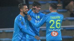 Trois jours après sa déconvenue à l'Olympiakos, Marseille a retrouvé le sourire, ce samedi au Moustoir, en venant à bout de Lorient pour le compte de la...
