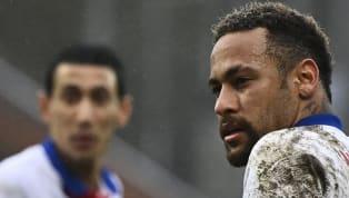 Angel Di Maria et Neymar blessés depuis un peu moins de deux semaines récupèrent progressivement. L'Argentin pourrait bientôt être de retour à l'entrainement...