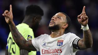 Pour sa rentrée en Ligue 1, l'OL est venu à bout de Dijon, ce vendredi soir (4-1). En feu, Memphis Depay a inscrit un triplé. Un temps muet, l'OL a fini par...