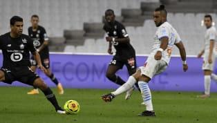 Dans ce choc entre deux prétendants dans la course à la Ligue des Champions, l'OM a arraché le nul contre le LOSC (1-1), ce dimanche soir, au bout d'un match...