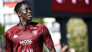 L'attaquant du FC Metz, en forme olympique en ce début de saison, s'est rompu les ligaments croisés et sera absent plusieurs mois. Gros coup dur pour le FC...