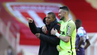 Alors que Danijel Subasic vient de faire ses adieux à l'AS Monaco, Kylian Mbappé lui a rendu un dernier hommage pour leurs années passées ensemble. Voir cette...