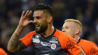 L'attaquant montpelliérain a glissé un petit tacle à Neymar et Leandro Paredes, à deux jours du Classico entre le PSG et l'OM. Montpellier ne croisera la...