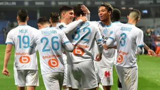 Ce samedi (17h), l'Olympique de Marseille accueille le FC Lorient à l'occasion de la 33e journée de Ligue 1. Dernière ligne droite pour valider ses objectifs....
