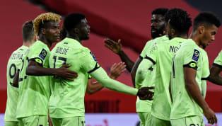 Ils ont marqué ce week-end de Ligue 1 de leur empreinte, voici notre onze type de la douzième journée du championnat de France en 4-3-3 avec trois Dijonnais à...