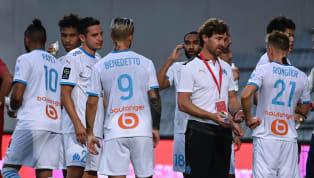 Après avoir vu sa première journée reportée en raison des nombreux cas de Covid-19 au sein de son effectif, l'Olympique de Marseille retrouve les pelouses de...