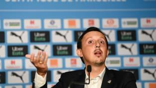 Lors d'un entretien accordé sur le site du club, le directeur sportif de l'OM Pablo Longoria a évoqué le possible recrutement d'un nouvel attaquant. Le...