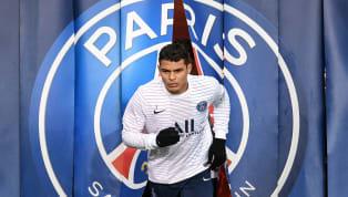 En fin de contrat avec le Paris Saint-Germain, Thiago Silva n'a pas encore trouvé un nouveau point de chute cet été. Libre, le défenseur brésilien pourrait...
