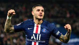 Ora è davvero ufficiale: Mauro Icardi è a tutti gli effetti un giocatore del PSG! I parigini avevano tempo fino al 31 maggio per esercitare il diritto di...