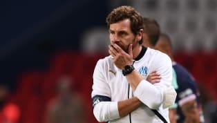 Vainqueur de 18 de ses 30 premiers matchs avec l'OM en Ligue 1, André Villas-Boas présente les meilleures statistiques pour un entraîneur phocéen. De quoi...