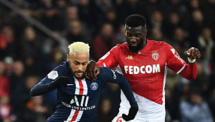 AS Monaco loanee Tiémoué Bakayoko's possible move to Paris Saint-Germain is now off the table, as talks between the French champions and the player's parent...
