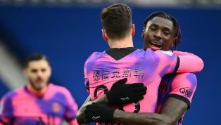 Toute en maitrise en première mi-temps, le PSG a été beaucoup moins rassurant en seconde période et s'impose finalement 2-1 contre Nice, à trois jours du...