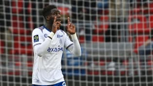 Newcastle United have been linked with a move for Reims forward Boulaye Dia, who is currently top goalscorer in France's Ligue 1. Dia has bagged eight goals...