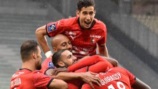 Pour le compte de la cinquième journée de Ligue 1, le Stade Rennais s'est imposé tranquillement face à Saint-Étienne (3-0), ce samedi. Les Bretons sont...