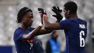 Ce dimanche soir, l'Equipe de France affronte le Portugal dans le cadre de la Ligue des Nations. Une rencontre qui devrait de nouveau permettre à Didier...