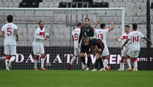 UEFA Uluslar Ligi B Ligi 3. Grup 5. hafta randevusunda A Milli Takımımız, Ülker Stadı'nda Rusya ile karşı karşıya gelecek. Saat 20:00'de başlayacak olan maç...