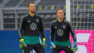 1. Lothar Matthäus - Stefan Effenberg Dos de los mejores jugadores alemanes de las últimas décadas que, además de selección, compartieron vestuario en el...