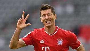 Die Bayern spielten am Samstagnachmittag gegen Eintracht Frankfurt. Nach einer einseitigen Partie mussten die Adler gestutzt nach Hause fahren. Tore: 1:0...