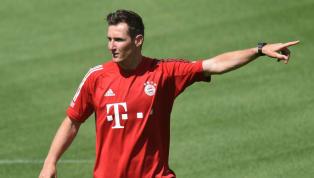 Hans-Dieter Flick tin rằng cựu tiền đạo Lazio, Miroslav Klose có thể góp ý cho Hùm xám ở trận đấu tới. Rạng sáng mai, Bayern Munich sẽ hành quân đến Rome để...