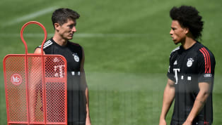 Menyandang status sebagai juara Bundesliga, DFB Pokal dan Liga Champions tak lantas membuat Bayern Munchen merasa puas dengan kondisi skuatnya, sejauh ini...
