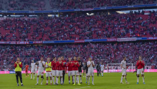 Bayern Munich travel to the German capital to face newcomers 1. FC Union Berlin as Bundesliga returns to action after over two months. Things kicked off with...