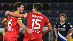 Am Samstag empfing Aufsteiger Arminia Bielefeld die formstarke Elf von Bayer Leverkusen. Obwohl sich Bayers Schlussmann Hradecky einen spektakulären Fauxpas...