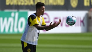 Manchester United fans were sent into a frenzy after Jadon Sancho was spotted in the United Kingdom ahead of Borussia Dortmund's self-imposed transfer...