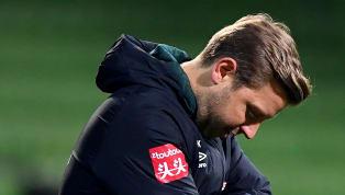 """Die Werder-Profis befinden sich auch nach der Corona-Pause weiterhin auf Talfahrt. Aber warum ist das so und """"woran hat's gelegen""""? Genügend Zeit für die..."""