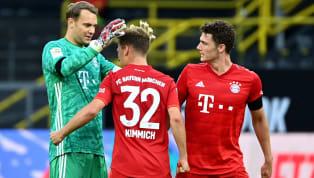 Die Spieler des FC Bayern verzichten weiterhin auf einen Teil ihres Gehalts. Dies bestätigte Präsident Herbert Hainer der Bild. Wie lange genau ist allerdings...